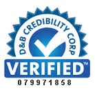 D&b VERIFIED